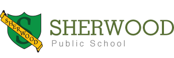 Sherwood Public School logo